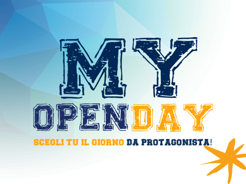 NEWS MY OPEN DAY