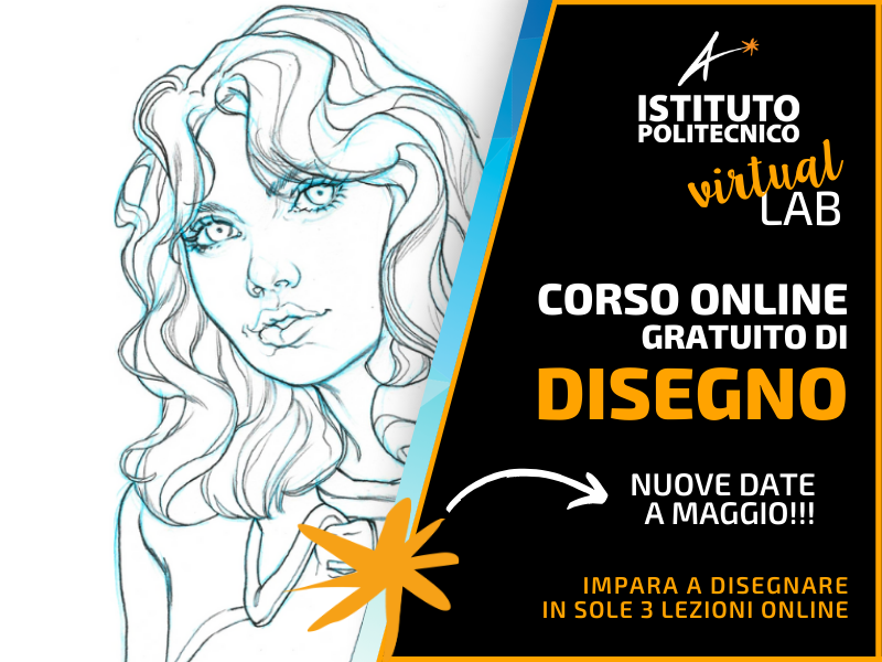 VIRTUAL LAB DISEGNO NEWS
